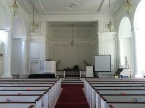 First Unitarian Church Omaha
