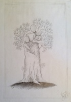 "Doug_Shaw_Mark""s_Art_Family-Tree"